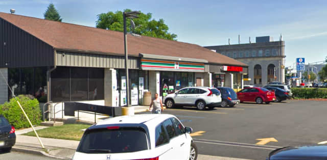 7-Eleven on Main Ave., Clifton.