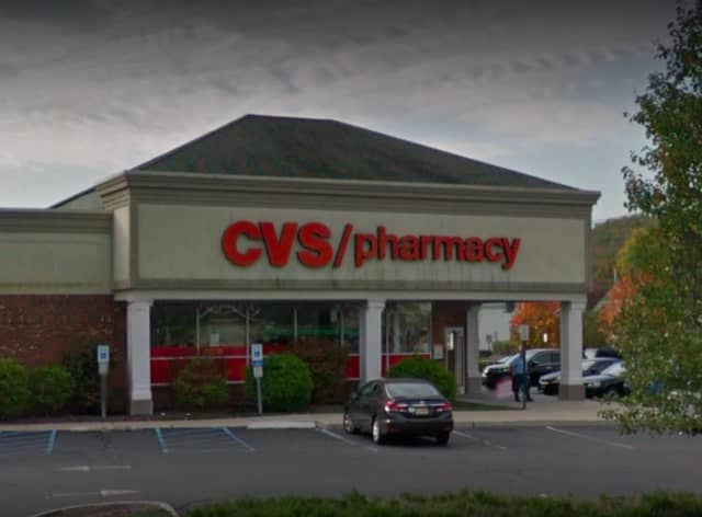 CVS in Wanaque