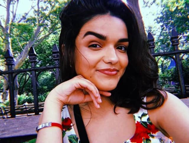 """Rachel Zegler of Clifton is involved in the Hackensack Theatre Company. She landed the role of Maria in Steven Spielberg's remake of """"West Side Story."""""""