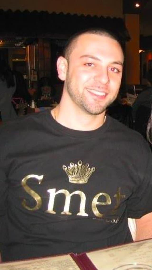 Aram Manoogian