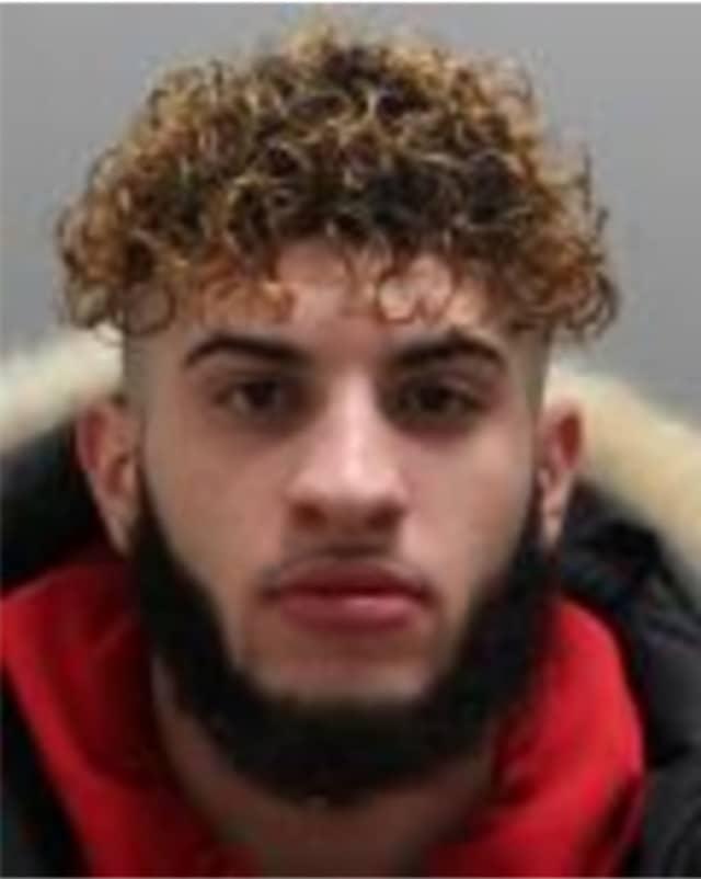 Yousef O. Kashef, 19, of Forest Hill