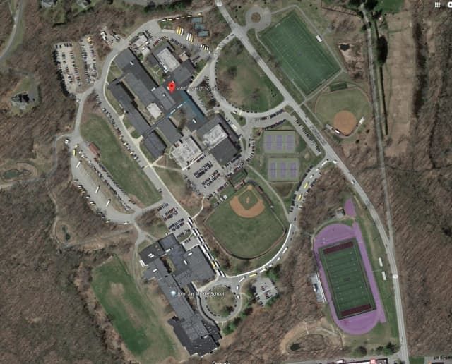 The Katonah-Lewisboro School District has officially gone green.