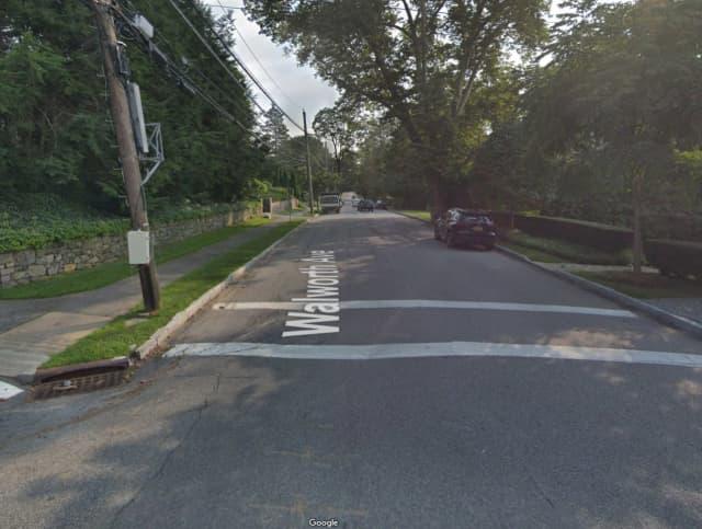 31 Walworth Avenue in Scarsdale.