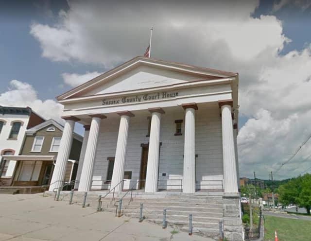 Sussex County Superior Court