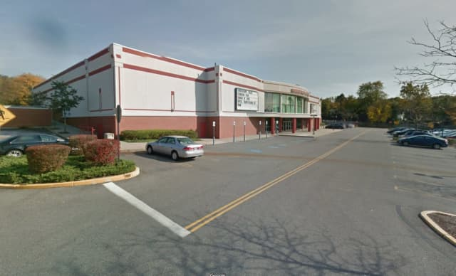 The Greenburgh Multiplex theater at 320 Saw Mill River Road.