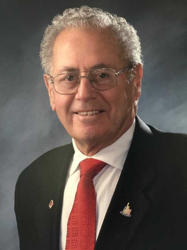 Leonard Spano.