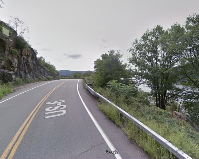 Bear Mountain Bridge Road will be closed in both directions on weekdays for two weeks