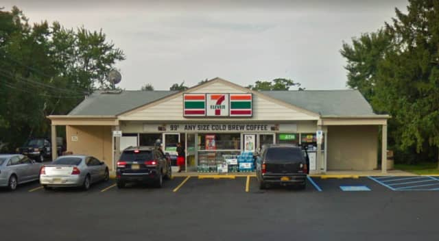 The ticket from Thursday's drawing was sold at the 7-Eleven on New Changebridge Road in Pine Brook.