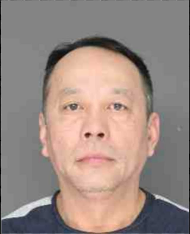 Hung Huynh, 51, of Jersey City, New Jersey