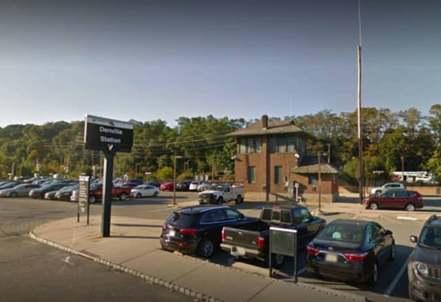 Police Man With Cliffside Park Warrant Nabbed After Train
