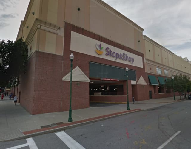 Stop & Shop on Harrison Street in New Rochelle will be closing next February.