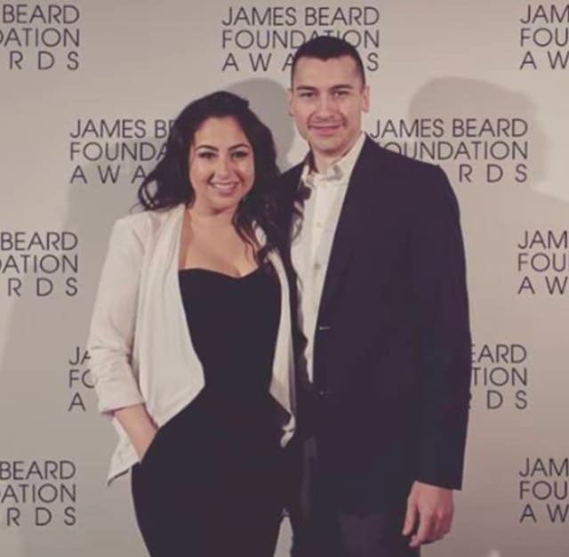 Joseph and Jenna Cuccia of Lodi's 17 Summer