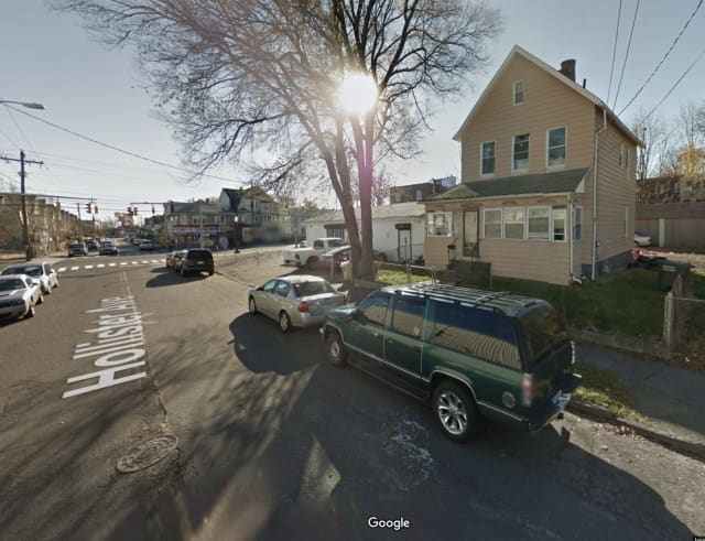 Three people were shot, one fatally, over the weekend in Bridgeport.