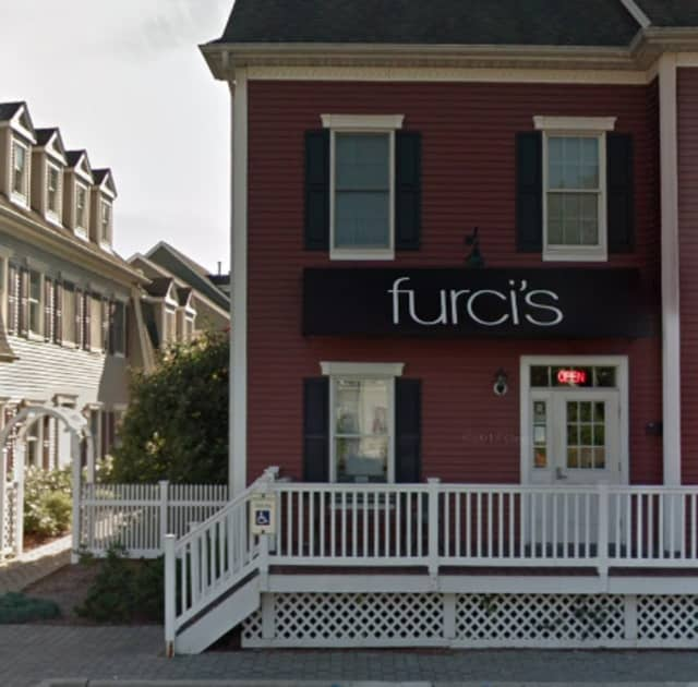 Furci's, located at 334 Underhill Avenue in Yorktown Heights