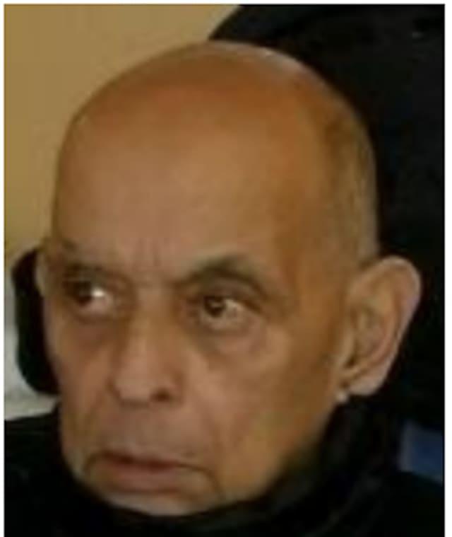 Ralph Cabo