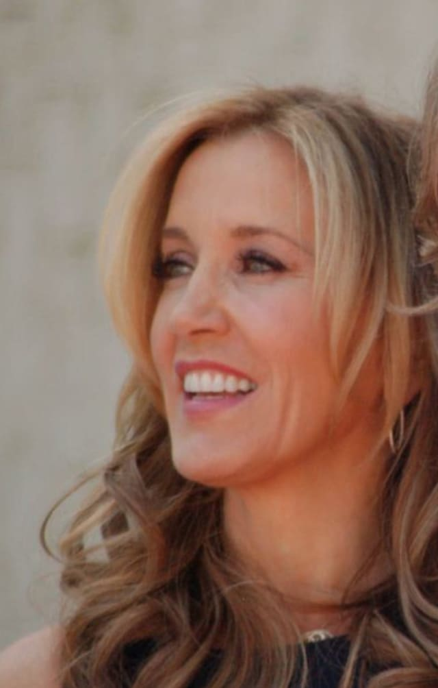 Felicity Huffman, an Academy Award nominee, is a Bedford native.