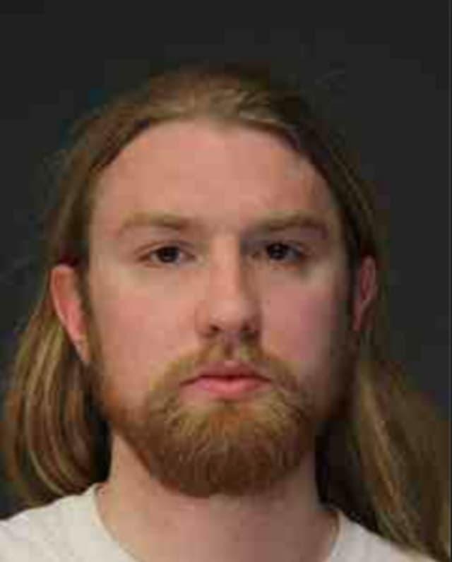 Eugene Bush, 26, of Pomona
