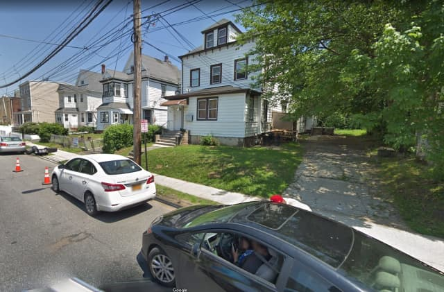 A dead body was found in a basement apartment at 246 S. Sixth Ave. in Mount Vernon, prompting a police investigation.