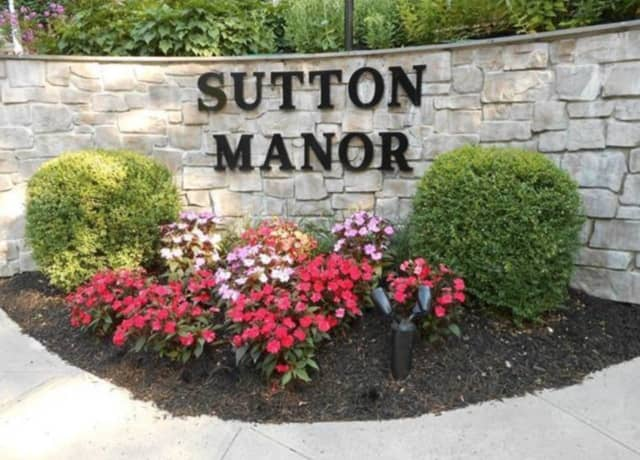 Sutton Manor condominiums in Mount Kisco.