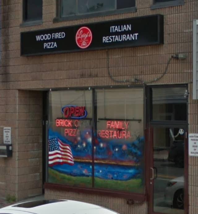 Luigi's Familglia Cucina, located at 62 Gleneida Ave. in Carmel