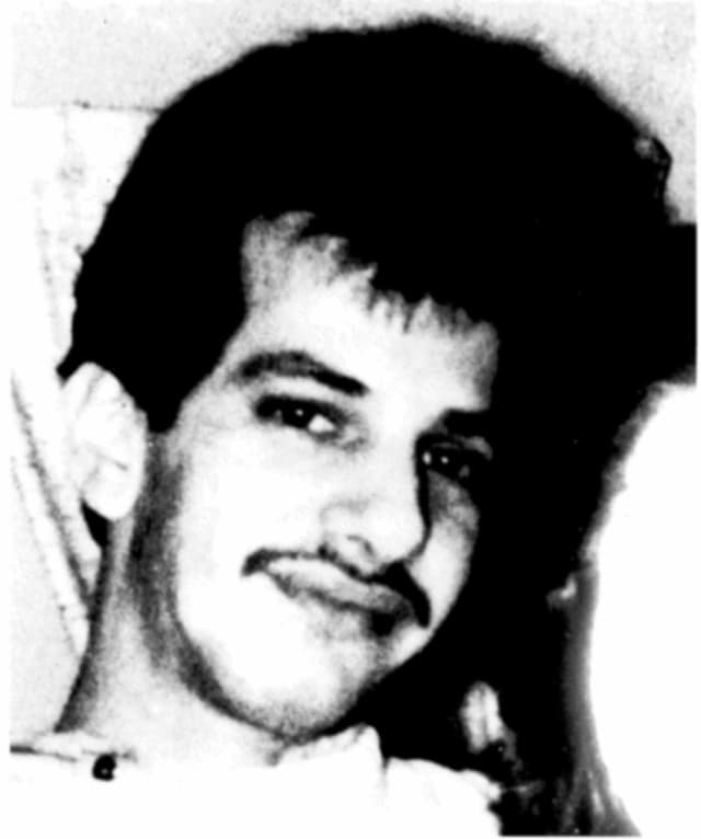 Kenneth Reed, missing since March 24, 1989