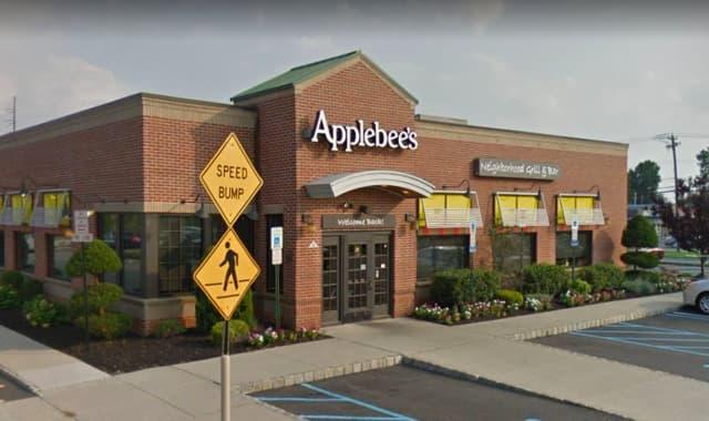 Applebee's has closed its doors in East Hanover.