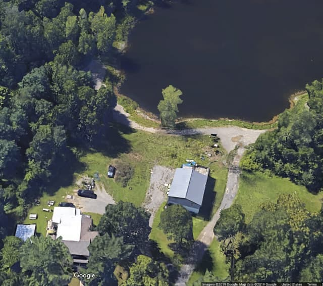 An area man was found dead in the water in Hyde Park.