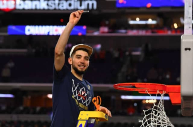 Former Westchester high school basketball star Ty Jerome announced he is entering the NBA Draft.