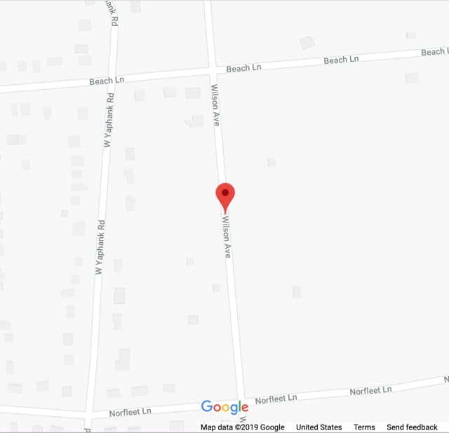 Man Parked In His Medford Driveway Shot In Jaw, Police Say | Suffolk