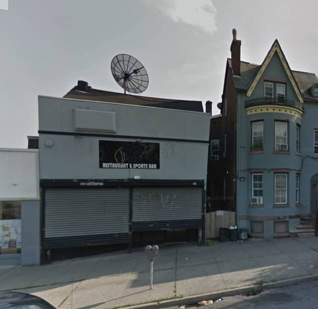 The Oasis Bar and Nightclub is one of four businesses busted for allegedly selling liquor to minors.