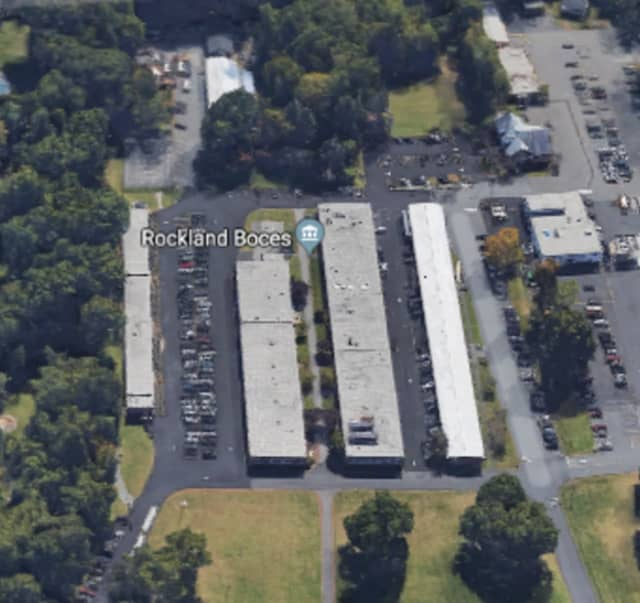 Rockland BOCES Jesse Kaplan School (65 Parrott Road in West Nyack)