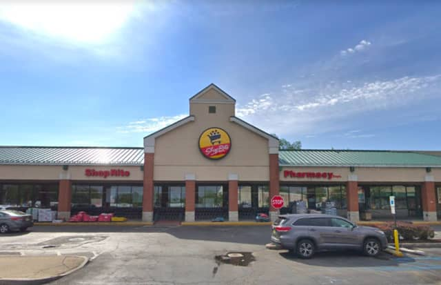 Lyndhurst ShopRite sold a winning New Jersey Lottery ticket.