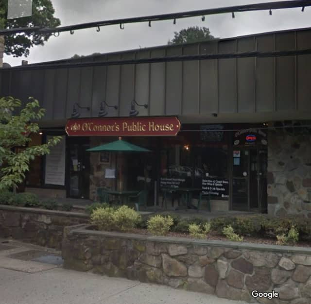O'Connor's Public House in Mount Kisco