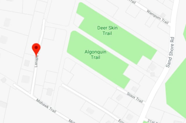 Police found Johnathon Cruz, 19 of Oxford, in his 2015 Acura parked at the end of Lenape Trail around 9 p.m. Wednesday night while responding to a report of a suspicious male, Mt. Olive Police Cpl. Marianne Wurtemberg said.
