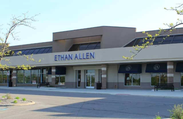 Ethan Allen will close its Passaic plant -- and 55 New Jersey employees will lose their jobs.