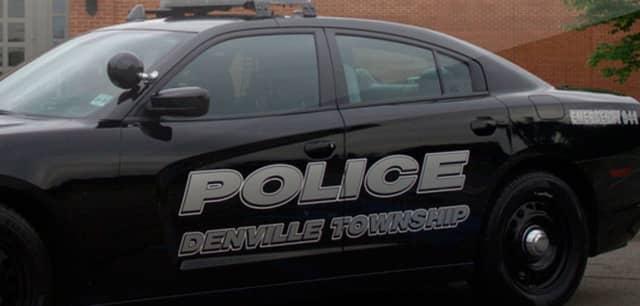 Denville PD