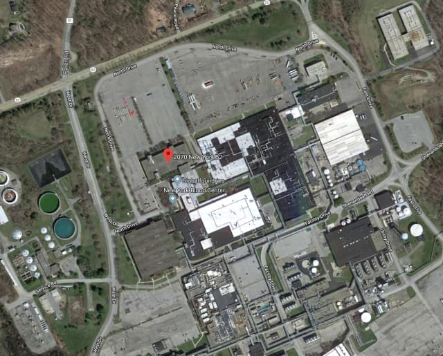 GLOBALFOUNDRIES in East Fishkill.