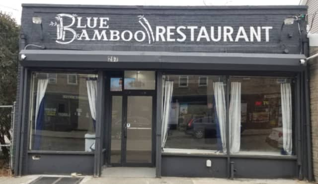 BlueBamboo, located at 267 South 4th Avenue in Mount Vernon
