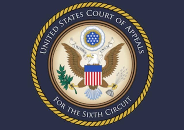 U.S. Court of Appeals for the 6th Circuit