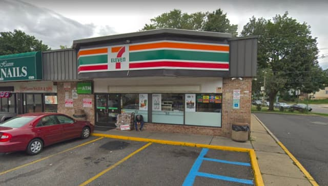 A 7-Eleven in Hackensack sold a winning Powerball ticket.