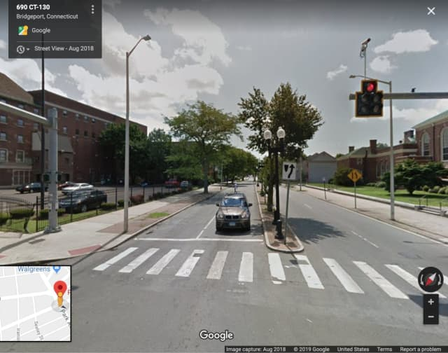 Bridgeport police detectives wish to speak to anyone with information of an alleged assault on April 24 in which a man was injured that occurred near the corner of Park Avenue and State Street.