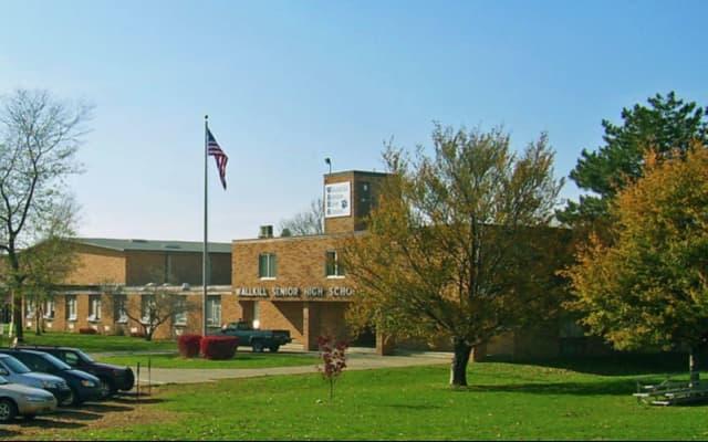 Wallkill High School