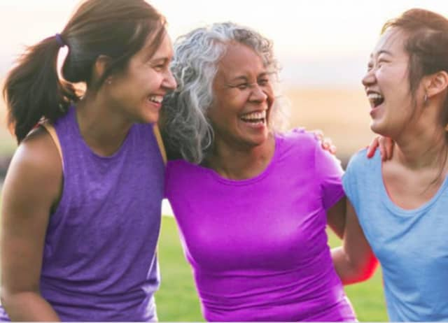 Northern Westchester Hospital and Phelps Hospital are bringing women together to discuss female health and wellness.