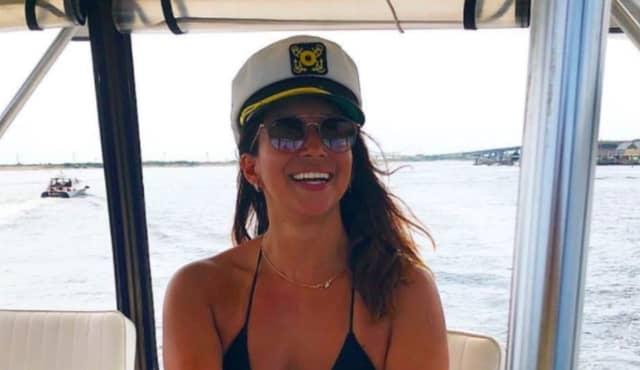 Adriana Riano, 32 of North Bergen, was a nurse at Hackensack University Medical Center.