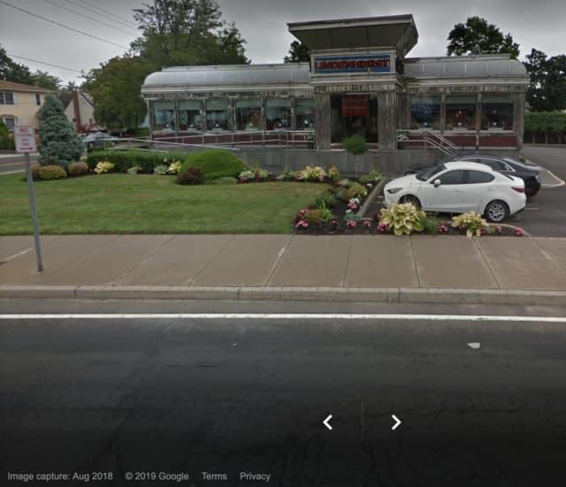 The Lindenhurst Diner, Lindenhurst, N.Y.