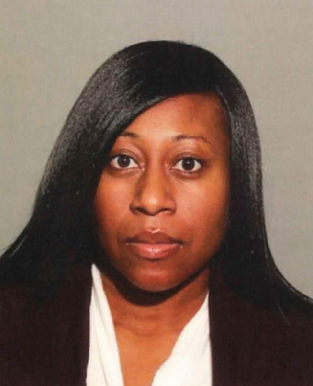 Kelly Howard, 32, of Ansonia