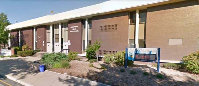 Police: Parsippany Student Injured Trying To Climb Out Window During