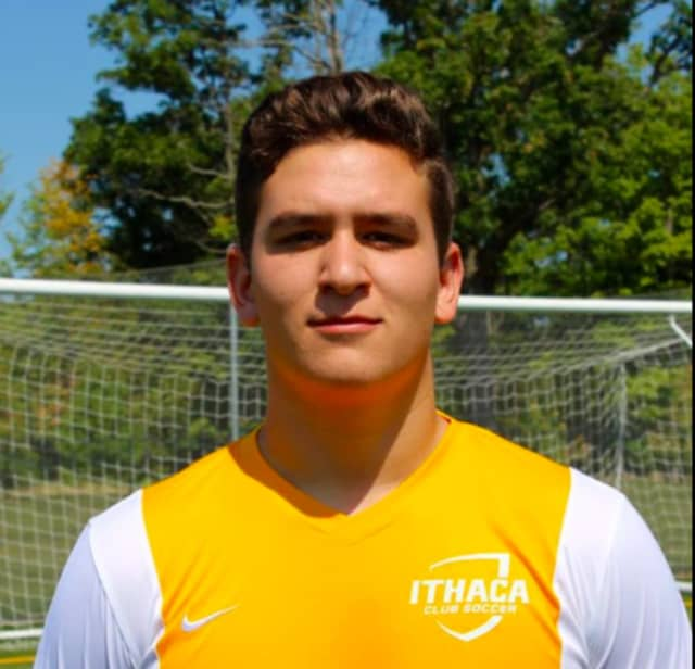 Ithaca College junior Jase Barrack died on May 10 after an off-campus incident, school officials said. His organs will be donated to help others live.