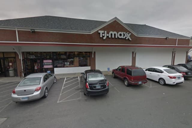 A group of five are accused of stealing more than $500,000 from Westchester stores, including TJ Maxx.