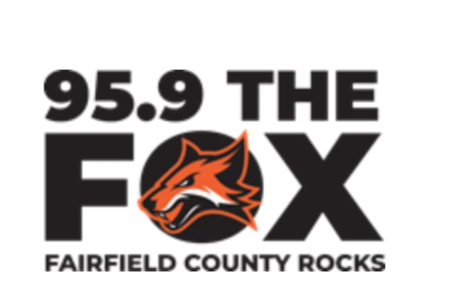 95.9 The FOX Radio has rebranded as Fairfield County Rocks.